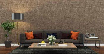 Cómo elegir el papel de pared perfecto para tu vivienda - Trucos de hogar caseros